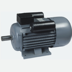 YC series single-phase capacitor-start electric motors