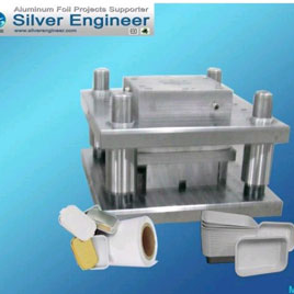 Airline Smooth Wall Container Mould