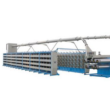 SJPL Series Plastic Flat Yarn Production Line
