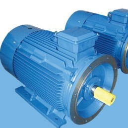Y series Three-phase asynchronous motor 380V