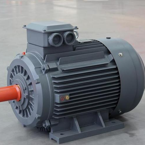 YE2 series high efficiency induction motor