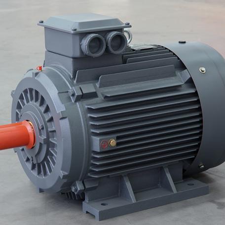 YE2-H series high efficiency marine motor