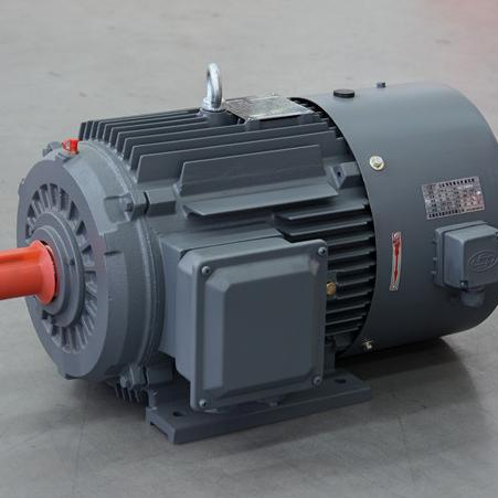 YVF2 series converter-fed induction motor