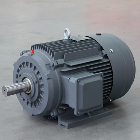 SM series three-phase induction motor