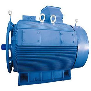 Y2 Series Compact Structure High-Voltage Three phase Asynchronous Motors