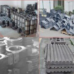 mining machinery high quality for stone crushing mining crusher parts
