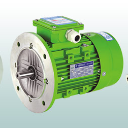 Y2 Series aluminum three phase asynchronous motor