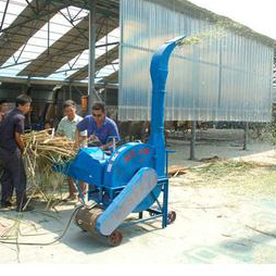Hot Sale Chaff /Grass/ Straw Crusher
