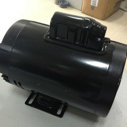 YC/YL Cast Iron Housing Single Phase Electric Motor