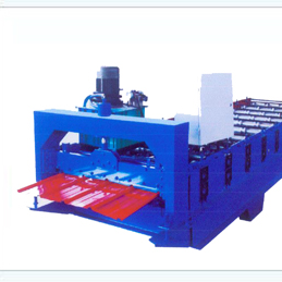 roll forming machine(sl25-215-860)