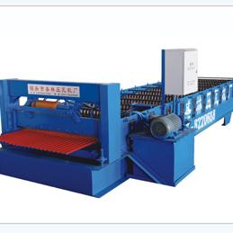 roll forming machine(sl13-65-850)
