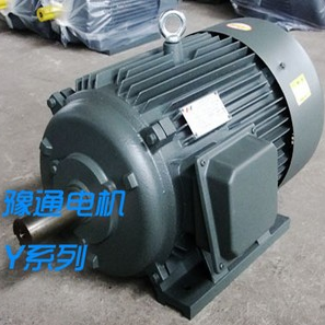 Y Series Three-Phase Asynchronous ac motor