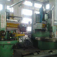 lathe machine C5110