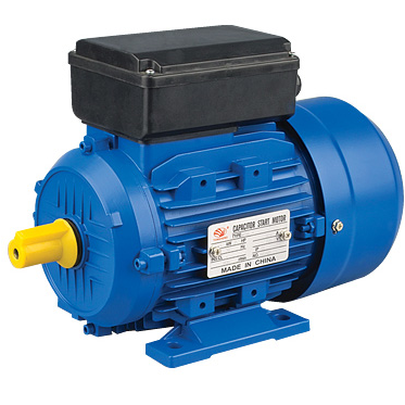 ML series electric motor