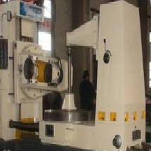Y31200E lengthening CNC gear hobbing machine