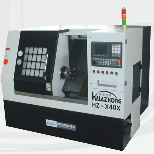 X40X series machine tool
