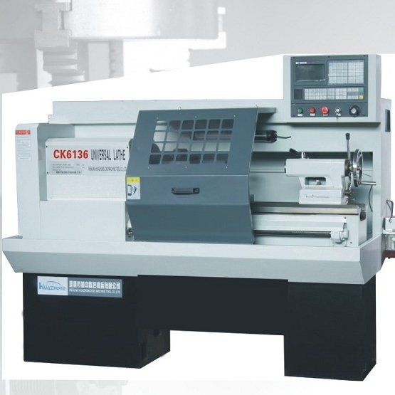 CK6136 series CNC machine tool