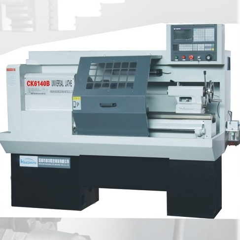 CK6140B series CNC machine tool