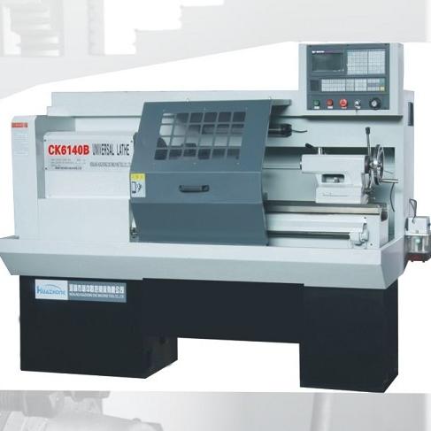 CK6140B series CNC machine tool