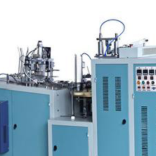 DB-L12 paper cup making machine