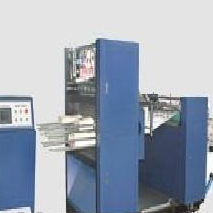 paper cup die cutting machine