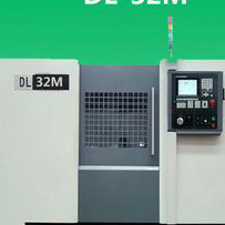DL-32M slant bed cnc lathe