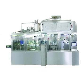 Daily Chemical product Filling Machine