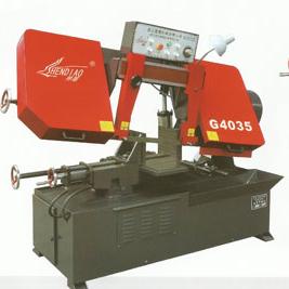 Horizontal Metal Band Sawing Machine G4035 G4030 G4030D
