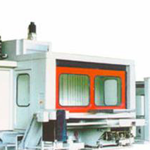 CB7750 vertical multi-tool lathe