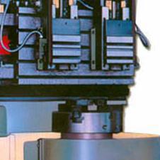 CB7740 vertical multi-tool lathe