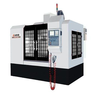 Vertical Machining Center-VMC850