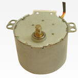 Geared Stepper Motor-50BYJ46