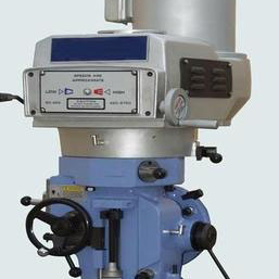 JNJH 5HP No-scale Variable Speed Milling Head