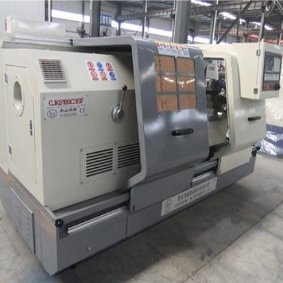 CNC Machine Lathe CK6130HG