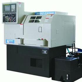 CNC metal lathe TX-75D