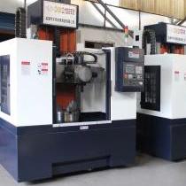 CNC Lathe machine CK580 CNC Vertical Machine
