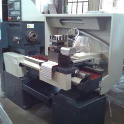RIM wheel Lathe CK6260