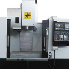FANUC/ Mitsubishi CNC machining center