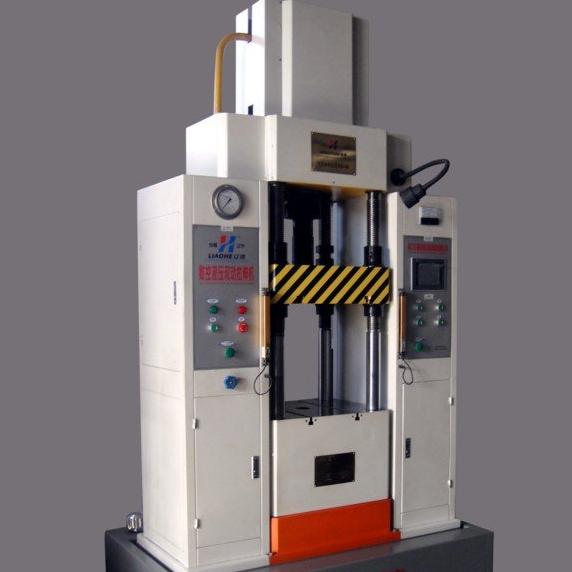 YSA65/235 Hydraulic and Mechanical Deep Drawing Press Machine