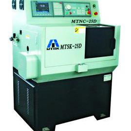 CNC lathe machine -CK0625AD