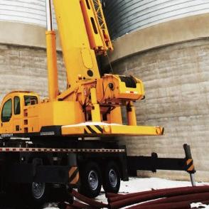 XCMG Truck Crane(QY20G.5/QY30K5/QY50KAXCT80/QY100K-I)