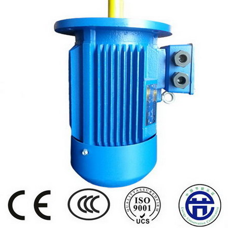 Y3 Series Three-phase Asynchronous Motor