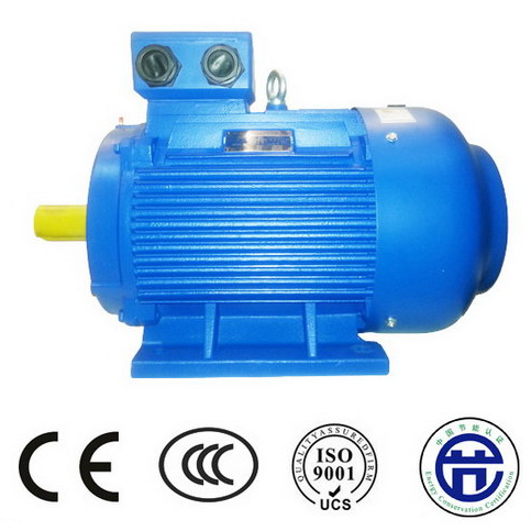 YX3 Series Three-phase Asynchronous Motor