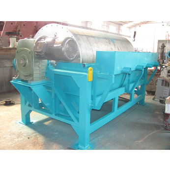 Simple Structure Magnetic Iron Ore Separator
