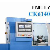 CNC LATHE MACHINE Hot Sell