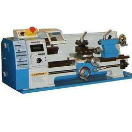 WM210V Lathe machine