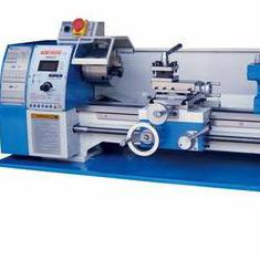 WM240/WM240VLathe machine
