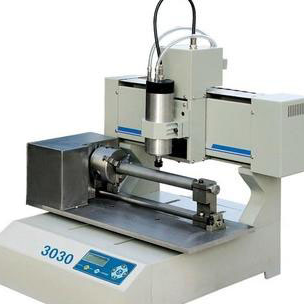 mini 4 Axis CNC Router machine for Cylinder