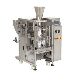 automatic bean packing machine