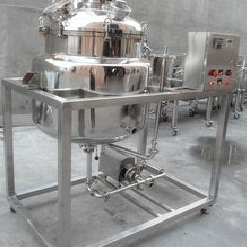 Stainless Steel Pasteurization Machine/ Home Milk Pasteurizer